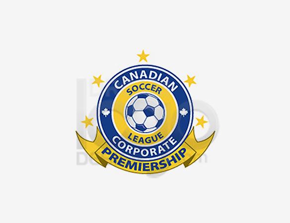 Sports Logo Design Portfolio 7 - DreamLogoDesign