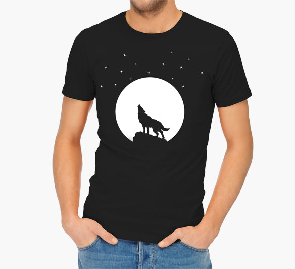 Custom T-Shirt Design Portfolio 17 - DreamLogoDesign