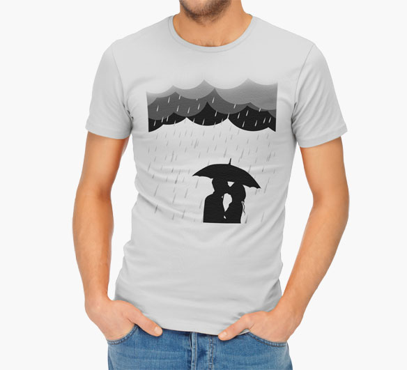 Custom T-Shirt Design Portfolio 20 - DreamLogoDesign