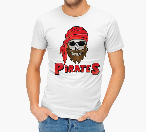 Custom T-Shirt Design Portfolio 21 - DreamLogoDesign