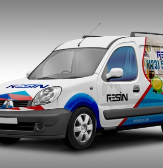 Vehicle Wrap6